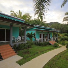 Отель Tum Mai Kaew Resort фото 12