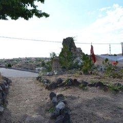 Отель Kapadokya Karşı Bağ Camping Ургуп фото 2