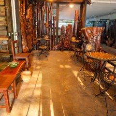 Отель ZEN Rooms Vibhavadee-Rangsit питание фото 3
