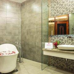Valentine Hotel 3* Номер Делюкс с различными типами кроватей фото 8