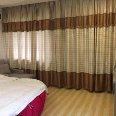 Отель Jinzhong Inn комната для гостей фото 4