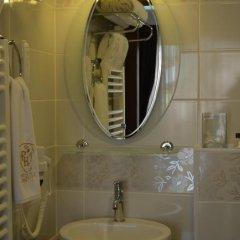 Perama Hotel 3* Люкс с различными типами кроватей фото 7