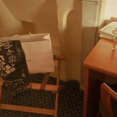 Gioia Hotel 3* Улучшенный номер с различными типами кроватей фото 4