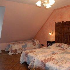 Отель Hosteria De Langre комната для гостей фото 4
