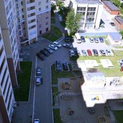 Апартаменты Apartments Aliance Екатеринбург парковка