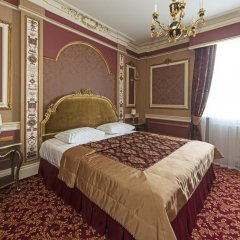 Бутик-Отель Тургенев Люкс с двуспальной кроватью фото 7