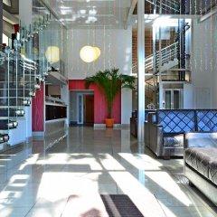 Гостиница Этуаль интерьер отеля фото 3