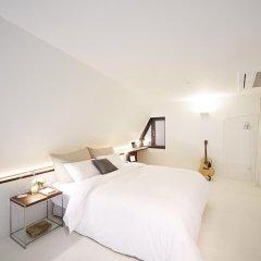 Snow hotel 3* Люкс с различными типами кроватей фото 2