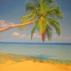 Stop-Hostel пляж