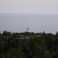Отель Popov Guest House Болгария, Балчик - отзывы, цены и фото номеров - забронировать отель Popov Guest House онлайн пляж