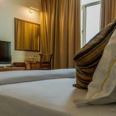 Отель Noomoo Мальдивы, Мале - отзывы, цены и фото номеров - забронировать отель Noomoo онлайн комната для гостей фото 5