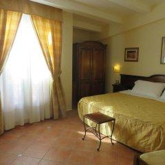 Отель Mediterraneo Сиракуза комната для гостей фото 5