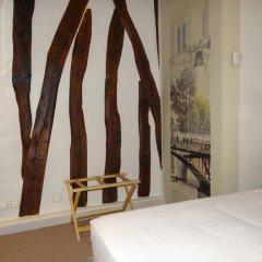 Отель Mercure Paris Notre Dame Saint Germain Des Pres 4* Стандартный номер с различными типами кроватей
