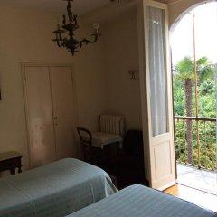 Отель Albergo Villa Azalea Италия, Вербания - отзывы, цены и фото номеров - забронировать отель Albergo Villa Azalea онлайн комната для гостей фото 5