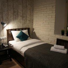 LiKi LOFT HOTEL 3* Стандартный номер с 2 отдельными кроватями фото 4