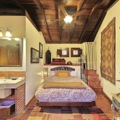 Отель Solar MontesClaros 2* Стандартный номер с различными типами кроватей фото 16