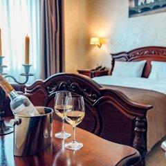 Veles Hotel Стандартный номер разные типы кроватей