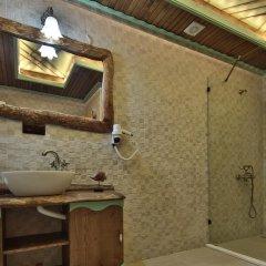 Elif Stone House 3* Стандартный семейный номер с двуспальной кроватью фото 5