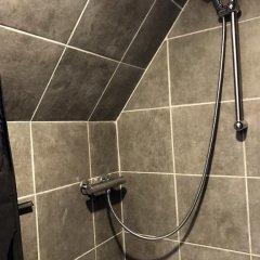 Отель Vestergade 19 Apartment Дания, Копенгаген - отзывы, цены и фото номеров - забронировать отель Vestergade 19 Apartment онлайн ванная фото 2