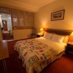 Amazonia Lisboa Hotel 3* Стандартный семейный номер разные типы кроватей фото 15