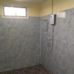 Отель Kathu Waterfall Bungalow ванная