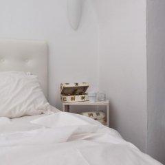 Отель Amoudi Villas 2* Апартаменты с различными типами кроватей фото 8