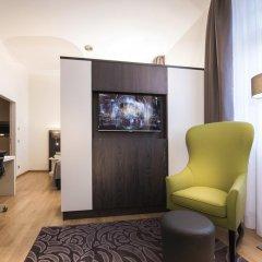 Отель Collegium Leoninum комната для гостей фото 3