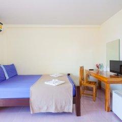 Отель Hock Mansion Phuket 2* Стандартный номер разные типы кроватей фото 6