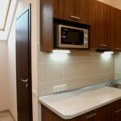 Sky Hotel Стандартный номер с 2 отдельными кроватями фото 5