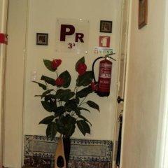 Отель Rossio Alojamento Local Португалия, Лиссабон - отзывы, цены и фото номеров - забронировать отель Rossio Alojamento Local онлайн интерьер отеля