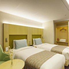 Отель A First Myeong Dong 3* Стандартный номер фото 13