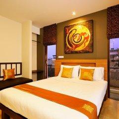 Отель Sleep Withinn Таиланд, Бангкок - отзывы, цены и фото номеров - забронировать отель Sleep Withinn онлайн комната для гостей фото 2