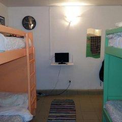 Гостиница Grecheskiy Dvorik Кровать в общем номере с двухъярусной кроватью фото 2