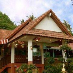 Отель Baan Suan Sook Resort гостиничный бар