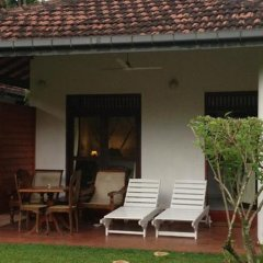 Отель Dalmanuta Gardens Шри-Ланка, Бентота - отзывы, цены и фото номеров - забронировать отель Dalmanuta Gardens онлайн фото 11