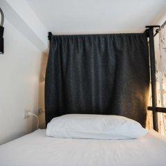 Varinda Hostel Стандартный номер разные типы кроватей фото 14