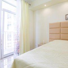 Апартаменты Morskie Apartments Улучшенные апартаменты фото 28