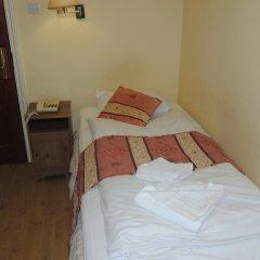 Dolphin Hotel 3* Стандартный номер фото 12