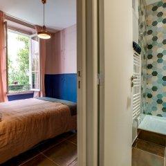 Отель La Casa Nissarte ванная фото 2