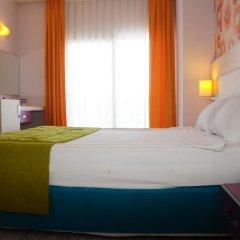 The Colours Side Hotel 4* Стандартный номер с различными типами кроватей фото 4