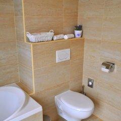 Апартаменты Balu Apartments Люкс с разными типами кроватей фото 13