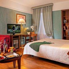 Cosmopolita Hotel 4* Стандартный номер с двуспальной кроватью фото 7