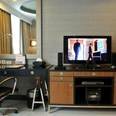 Отель FuramaXclusive Asoke, Bangkok удобства в номере
