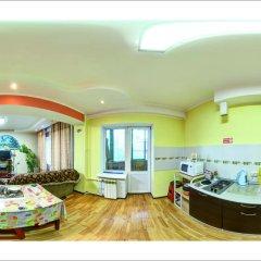 NOMADS hostel & apartments Кровать в общем номере с двухъярусной кроватью фото 14