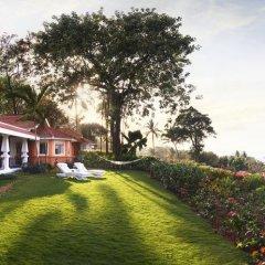 Отель Vivanta By Taj Fort Aguada 5* Улучшенный номер фото 4