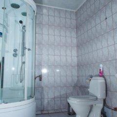 Гостиница Cottage Inn Стандартный номер с различными типами кроватей фото 4