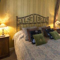 Отель Le Patio & Spa Сомюр удобства в номере
