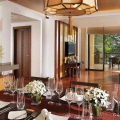 Отель Movenpick Resort Bangtao Beach 5* Резиденция с тремя спальнями фото 10