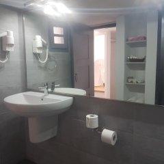 Отель Heliotopos Hotel Греция, Остров Санторини - отзывы, цены и фото номеров - забронировать отель Heliotopos Hotel онлайн ванная фото 2
