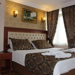 Big Apple Hostel & Hotel Стандартный номер с двуспальной кроватью фото 3
